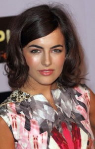 camilla belle short curls hairstyles